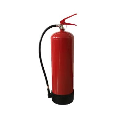 Dry powder fire extinguisher (CE Certification)/6KG Fire extinguisher