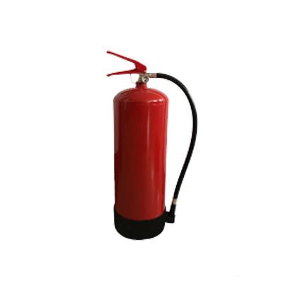 Dry powder fire extinguisher (CE Certification)/12KG Fire extinguisher