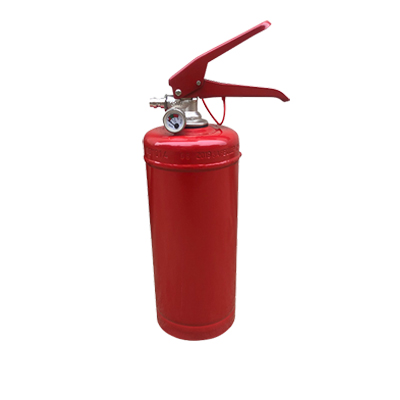 Dry powder fire extinguisher/1.5KG Fire  extinguisher(SANS South African Standard)