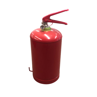 Dry powder fire extinguisher/4.5KG Fire extinguisher(SANS South African Standard)