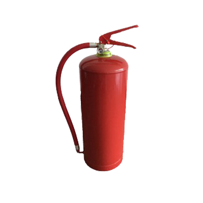 Dry powder fire extinguisher/9KG Fire extinguisher(SANS South African Standard)