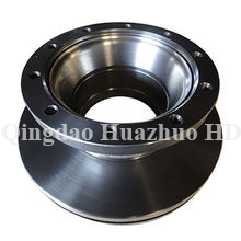 China foundry oem cast parts ductile grey iron sand casting with machinin/21227349-#24850603