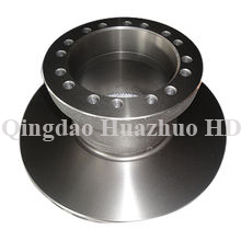 GG25 Grey iron or GG40 ductile iron Sand Casting,CNC machined/1408253-#09440603