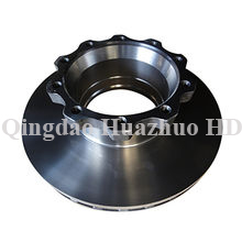 GG25 Grey iron or GG40 ductile iron Sand Casting,CNC machined/81508030028-#38090603