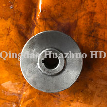 Steel iron pressure die casting with CNC Machining ,ISO 9001 Certified/6N0714-070801