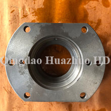 Iron casting parts, Drilled and Slotted, OEM is Welcome, ISO 9001 Certified/6UHT-33-071106