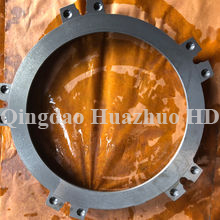 GG25 Grey iron or GG40 ductile iron Sand Casting,ISO 9001 Certified/7UHT-35-071504