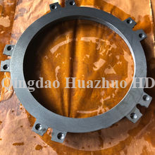 Customized grey iron sand casting, OEM Orders are Welcome, ISO 9001/ 7UHT-35-071505