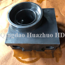 Iron casting parts, Drilled and Slotted, OEM is Welcome, ISO 9001 Certified/8M0342-071705