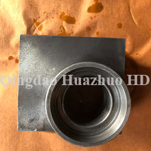Steel iron pressure die casting with CNC Machining ,ISO 9001 Certified /8M0342-071702
