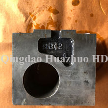 GG25 Grey iron or GG40 ductile iron Sand Casting,CNC machined ,ISO 9001 Certified /8M0342-071701