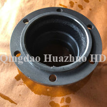 Iron casting parts, Drilled and Slotted, OEM is Welcome/ 9UHT-71-072312