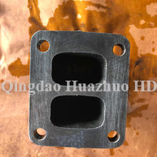 Iron Casting Support Metal Parts OEM Truck Engine/9UHT-72-072502