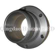 Sand casting Hub with CNC Machining used in bulldozer spare parts/5UHT-13