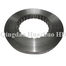 GG25 Grey iron or GG40 ductile iron Sand Casting,CNC machined/85103804-#87810531