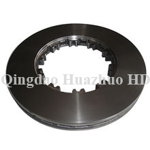 Ductile iron casting parts, Drilled and Slotted, OEM Orders are Welcome/1387439-1-#83530603