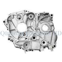 Steel iron pressure die casting with CNC Machining used in car spare parts/YZ02-#060302
