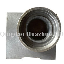 GG25 Grey iron or GG40 ductile iron Sand Casting/ 5M5003-062002