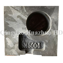 Customized grey iron sand casting, OEM Orders are Welcome/5M5004-062001