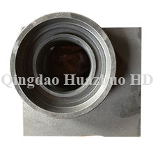 Custom foundry sand casting high manganese steel casting/ 5M5004-062002