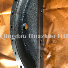 Customized grey iron sand casting, OEM Orders are Welcome/5UHT-10-062701