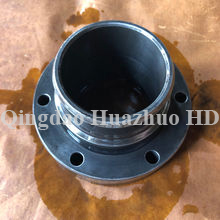 Ductile iron casting parts, Drilled and Slotted, OEM Orders are Welcome/ 5UHT-13-070203