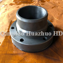 Iron casting parts, Drilled and Slotted, OEM is Welcome/ 5UHT-13-070202