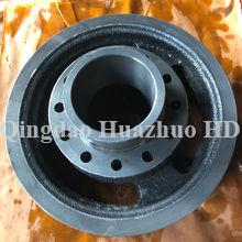 GG25 Grey iron or GG40 ductile iron Sand Casting/6UHT-31-071101