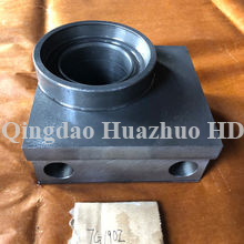 GG25 Grey iron or GG40 ductile iron Sand Casting/ 7G1902-071108
