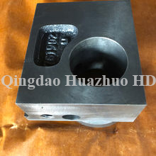 GG25 Grey iron or GG40 ductile iron Sand Casting,CNC machined/7G1902-071112