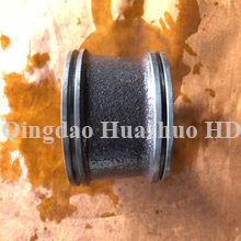 Sand casting parts with CNC Machining used in bulldozer spare parts/7UHT-39-071511