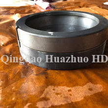 China foundry oem cast parts ductile grey iron sand casting with machining/ 9K6841-071607