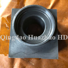 Iron casting parts, Drilled and Slotted, OEM is Welcome/9S4326-072302