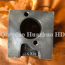 GG25 Grey iron or GG40 ductile iron Sand Casting/ 9S4326-072304