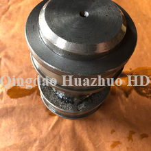 Customized Sand Casting 1045 Steel with OEM Service/ 50-2097-072507