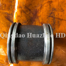 OEM Custom Made Gray Iron/ Ductile Iron Sand Casting/6623-61-1350-073005