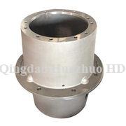 Metal casting/AL-C-025