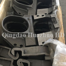 Precision steel iron sand casting die casting/WH03-072318