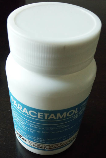 BBCA Acetaminophenol Paracetamol Tablets / Capsules GMP - buying leads