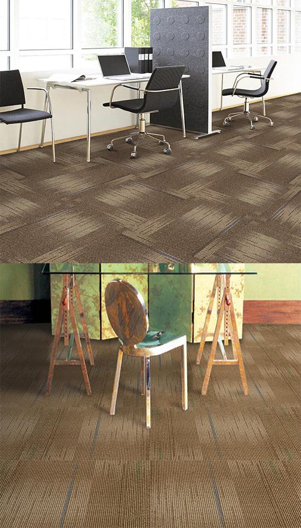 Aura; Nylon Carpet