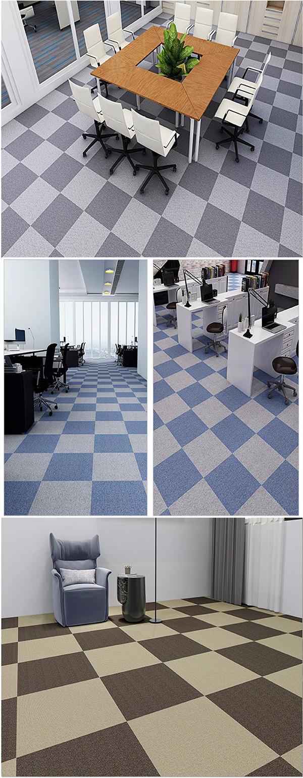 polypropylene J10 carpet