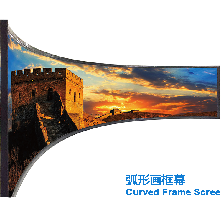Fixed Frame Screens- buying leads