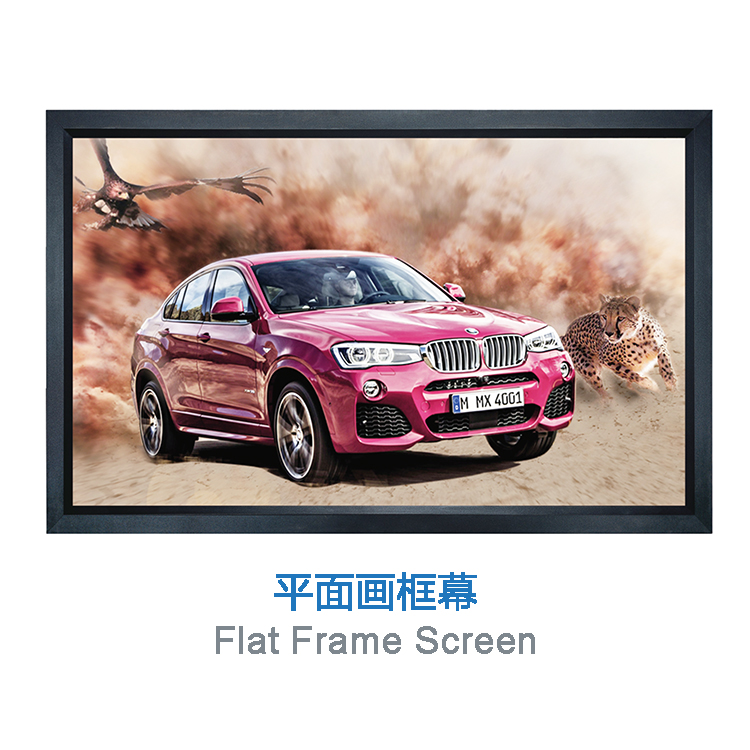 Fixed Frame Screens - buying leads