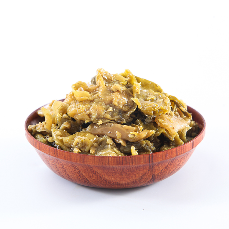 Liji Yufu Mama Pickles Fish seasoning(Clear soup)