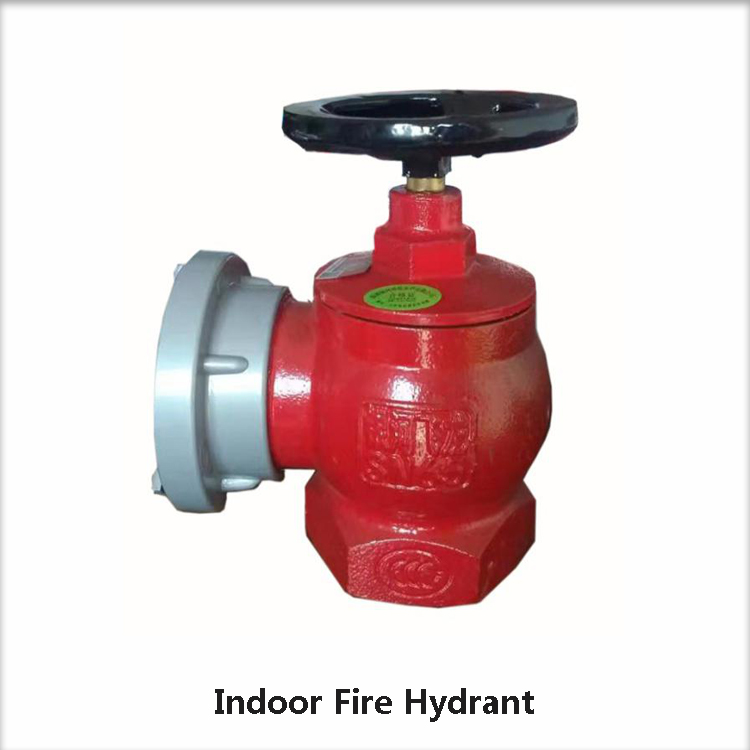Indoor Fire Hydrant