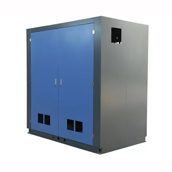 Advanced power enclosure