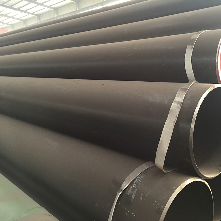 Seamless Carbon Steel Pipes