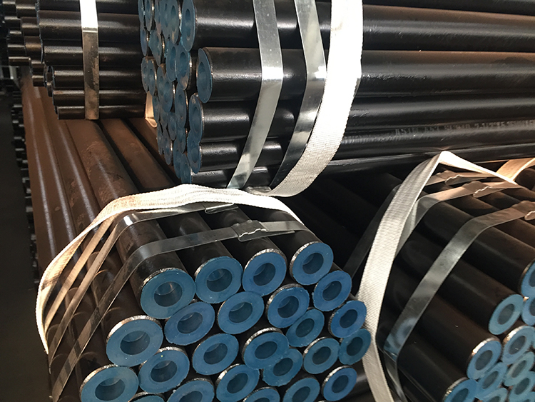 Seamless Carbon Steel Pipes - buying leads
