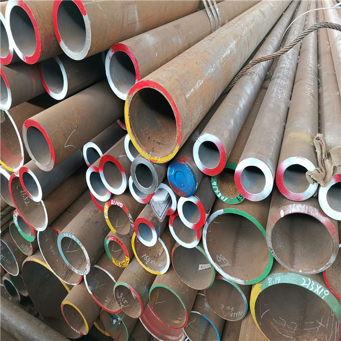 Seamless Alloy Tube ASTM A335 - buying leads