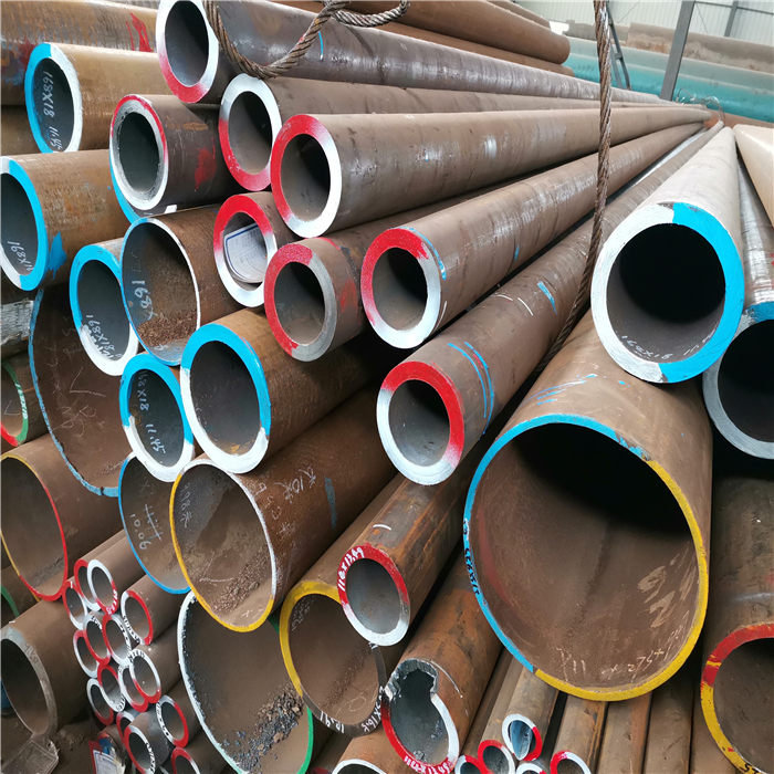 Seamless Alloy Tube ASTM A335  - buying leads